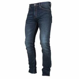 【お買い物マラソン開催中 ☆ 期間中はポイント2倍です!注文は今がチャンス!】Bull-it Jeans メンズタクティカルSP75AA スリムバイクジーンズ Icon Blue