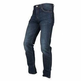 【お買い物マラソン開催中 ☆ 期間中はポイント2倍です!注文は今がチャンス!】Bull-it Jeans メンズ タクティカル SP75 AA ストレートバイクジーンズ Icon Blue