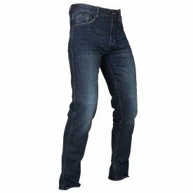 【お買い物マラソン開催中 ☆ 期間中はポイント2倍です!注文は今がチャンス!】Bull-it Jeans メンズタクティカルSP75 AA イージーオートバイジーンズ Icon Blue