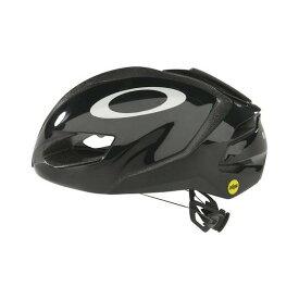 ☆【Oakley】ARO5ロードヘルメット Black | Medium (54-58cm)