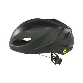 ☆【Oakley】ARO5ロードヘルメット Blackout | Large (56-60cm)