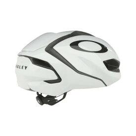 ☆【Oakley】ARO5ロードヘルメット White | Small (52-56cm)