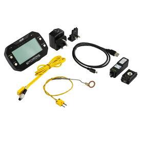 ☆【AIM Motorsport】MyChron5 GPS付きダッシュロガー/カートラップタイマー MyChron5、GPS、CHT /アンダープラグ温度センサー