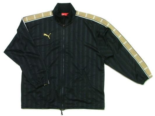 プーマ トレーニングジャケット 862216 【定価の半額!】【10P09Jul16】