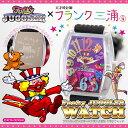 腕時計 レディース メンズ キッズ ジャグラー グッズ 時計 ウォッチ かわいい フランク三浦 アクセサリー コラボ商品