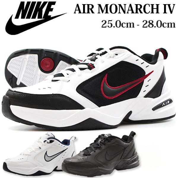 スニーカー メンズ ナイキ ローカット 靴 NIKE AIR MONARCH IV 415445 tok