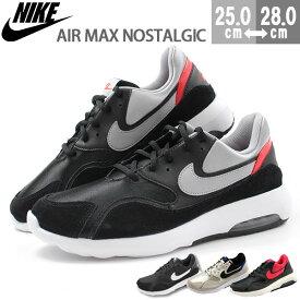 スニーカー メンズ ナイキ ローカット 靴 NIKE AIR MAX NOSTALGIC 916781 tok