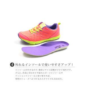 送料無料スニーカーローカットレディース靴VICO7337ランニングシューズウォーキングジョギング