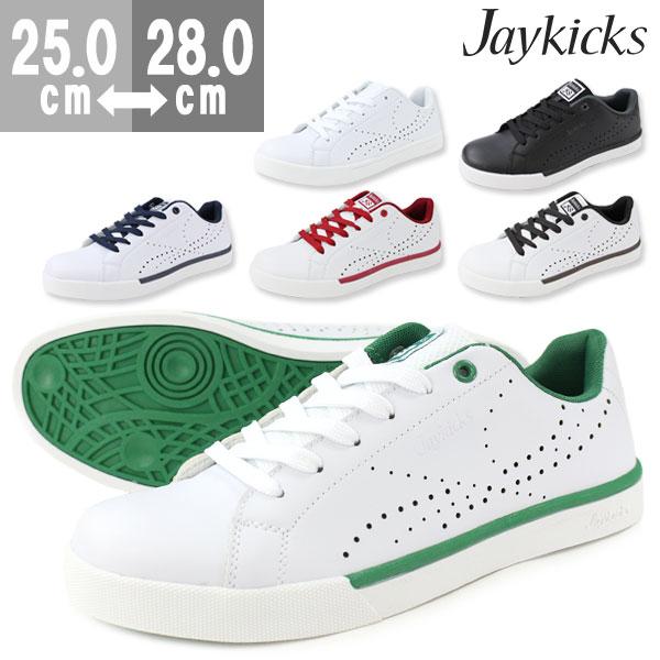 スニーカー ローカット メンズ 靴 Jay kicks JK-505