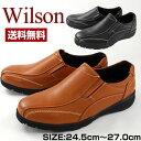 スニーカー スリッポン メンズ 靴 Wilson 3008 ランキングお取り寄せ