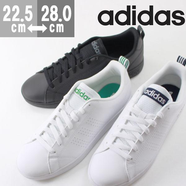アディダス スニーカー ローカット メンズ レディース 靴 adidas VALCLEAN2