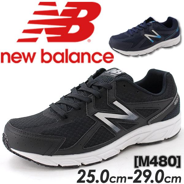 ニューバランス スニーカー ローカット メンズ 靴 New Balance M480