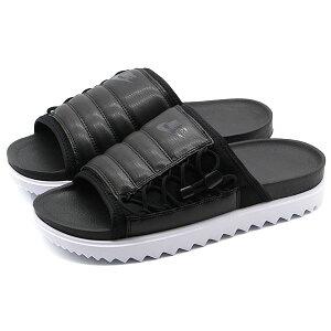 ナイキ サンダル メンズ 靴 シャワーサンダル 黒 ブラック シャワサン コンフォート おしゃれ 人気 軽量 軽い アスナ NIKE ASUNA SLIDE CI8800-002