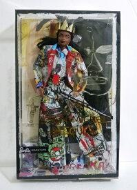 『バービー ジャン・ミシェル・バスキア ドール』 Barbie Collector Jean-Michel Basquiat X Doll