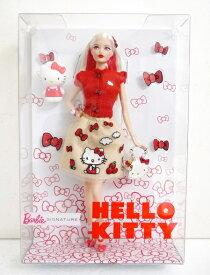 『バービー ハローキティ』 Barbie Hello Kitty Fashion Doll