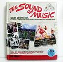洋書『The Sound of Music Family Scrapbook DVD付き』サウンド・オブ・ミュージック