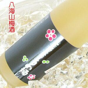 八海山梅酒 1800ml【日本酒ベース】八海山 日本酒で醸した人気の梅酒