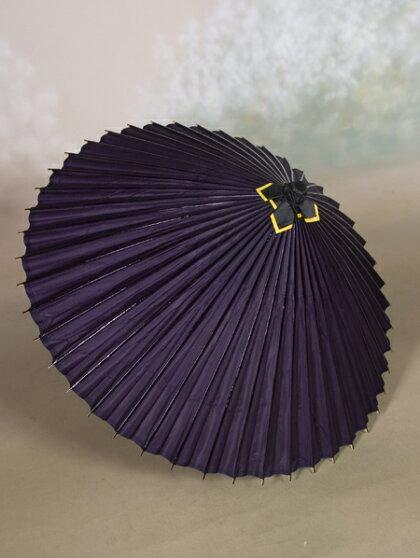 着物には必需品の和傘を京都から