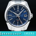 Grand Seiko SBGJ231 Hi-beat 36000 GMT Seiko Premium Boutique Special Edition グランドセイコー メカニカルハイビート 360