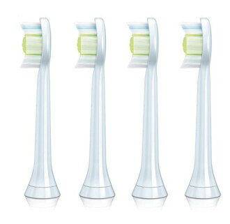 PHILIPS sonicare ソニケアダイヤモンドクリーン spare brush standard four set HX6064 (parallel import goods)