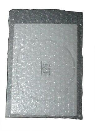 エアパッキン袋 3層エア袋DVD×100枚 パック DVDトールケースの梱包に最適です