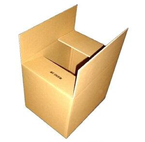 140サイズ ダブルダンボール 5W×5枚 パック 重梱包 海外宅配 海外引越し