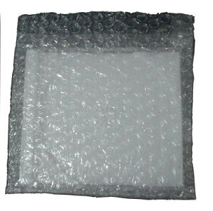 エアパッキン袋 3層エア袋CD×500枚 パック CDケースの梱包に最適です 送料無料