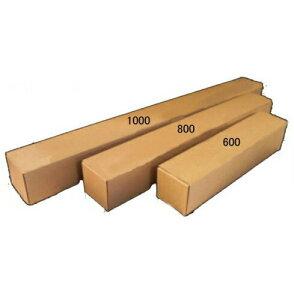 大型書類 ポスター カレンダー 梱包用 ポスターケース800×100枚 パック Mサイズ
