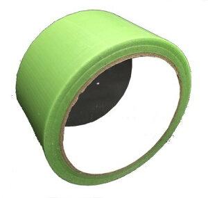 国内メーカー製 養生テープ(緑)50mm×25m×10巻 パック 送料無料