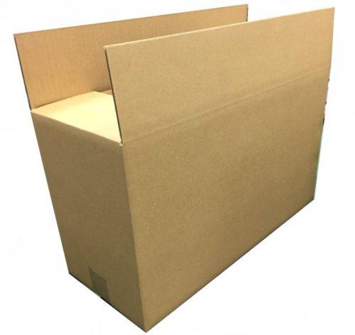 細長いシングルダンボール 宅配120サイズ DT2×30枚 パック