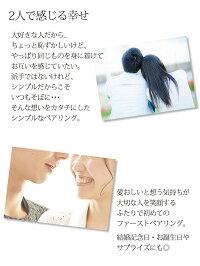 シルバーペアリング/ひねり/シルバーアクセサリー/刻印可/シルバー925/幅2.8mm