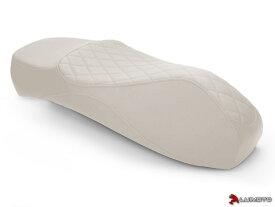 VESPA GTS 125 150 300 09-19 [ LUIMOTO ] ライダーシートカバー (Cenno 16011106)