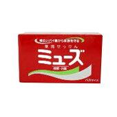 LB37アース製薬ミューズ石鹸バスサイズ薬用せっけん135g【2価】【ポイント消化】