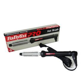 X771 Babyliss Pro ベビリス Hot Brush 15mm ホットブラッシュ 手軽にカールを作ってヘアアレンジ Bross Chauffante【適1903】【RCP】【ポイント消化】【1価】