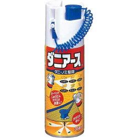 【目玉特価】LB95 アース製薬 ダニアース 300mL ダニ・ノミ駆除 無香料 殺虫剤