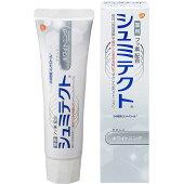 LC31アース製薬薬用シュミテクトやさしくホワイトニング知覚過敏予防歯磨き粉90g