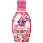 LC49アース製薬保湿入浴液ウルモアクリーミーローズの香り600ml【1価】【ポイント消化】