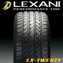 LEXANI LX-TWENTY 215/35R20