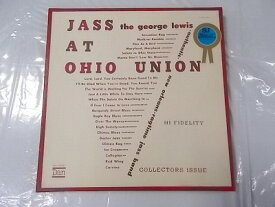 ジョージルイス オハイオユニオン 中古レコード 2枚組 ギフトボックス 帯 ライナー ディスコグラフィー付★併2005