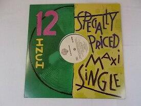 フリートウッドマック リトルライズ 中古レコード US盤 12インチシングル 45RPM ★併20200630