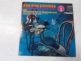 ピーウィーラッセル&ヒズディキシーランドオールスターズ ゴールデン~ 中古レコード US盤 2枚組 ★併2003