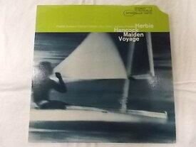 ハービーハンコック ヴォヤ−ジ Maiden Voyage 中古レコード US盤 カットアウト盤 ブルーノート ★併200103
