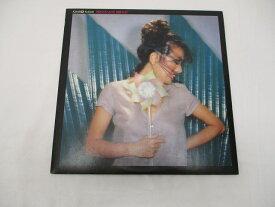 笠井紀美子 ラウンドアンドラウンド 中古レコード 国内盤 LP 歌詞 対訳 紙製スリーブ付★併20210524
