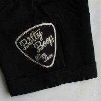 ベティーブープ/BettyBoop/TheBRAVE-MAN/ブレイブマン/メンズレーヨンボーリングシャツ/刺繍/キャラクター