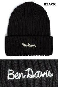 BENDAVISベンデイビス/ニットキャップ/ビーニー/ニット帽/キャップ/帽子/メンズ/レディース