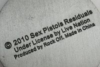 セックス・ピストルズ/SEXPISTOLS/キーチェーン/キーホルダー