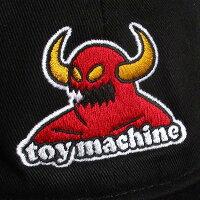 toymachine/トイマシーン/スナップバック/キャップ/帽子/メンズ/レディース