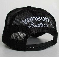VANSON/バンソン/メッシュキャップ/帽子/アメカジ/ファッション/メンズ/レディース/ぼうし/ハット