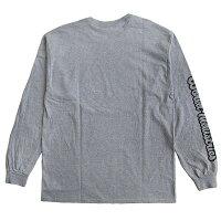 WorldIndustries/ワールドインダストリー/メンズ/長袖Tシャツ/ロンT/スケーター/ストリート