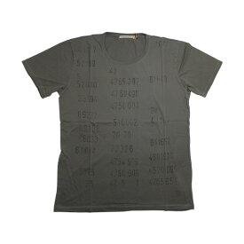 Nudie Jeans (ヌーディージーンズ) ROUND NECK T-SHIRT (ボクサーパンツ/男性下着) MUD